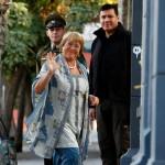 Edición 13 horas: Bachelet no postulará a más cargos públicos