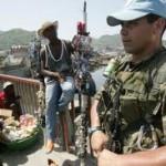Confirman muerte de un funcionario de la Armada de Chile en Haití