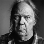 "Neil Young lanzará nuevo disco: ""The Monsanto Years"""