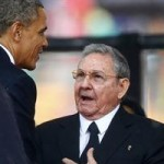 Histórico encuentro entre Obama y Castro tendrá lugar hoy en Cumbre de las Américas