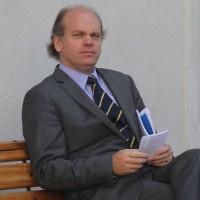 Patricio Walker