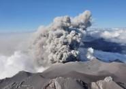 Volcan calbuco despues