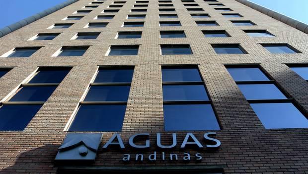 Aguas Andinas reconoce tres boletas a sociedad vinculada a Jaime de ...