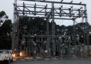 corte electrico La Serena
