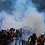 Bloque Internacional: Protestas en Curitiba