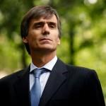 """José Ramón Valente: """"La mayor preocupación está por el lado del crecimiento chino, que se espera que sea menor al que dicen las autoridades"""""""