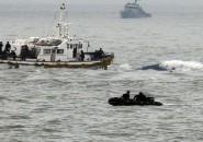 naufragio de inmigrantes