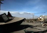 volcan calbuco evacuacion rio