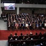 21 de mayo: Las reacciones a la cuenta pública de Michelle Bachelet