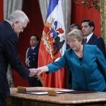 Encuesta Cadem nº70: Jorge Burgos se consolida como el ministro más influyente del gabinete