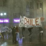 Gobierno se querella contra responsables de muerte de jóvenes en Valparaíso