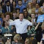Bloque Internacional: La inesperada victoria de David Cameron