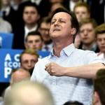 Reino Unido: David Cameron logra inesperada victoria con mayoría absoluta