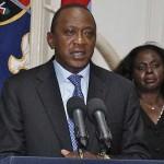 Kenia: Vicepresidente dice que no hay lugar para homosexuales en su país