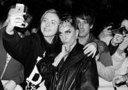 Lady Gaga meet and greet
