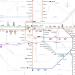 Metro nuevas lineas