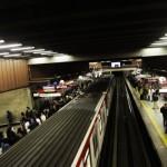Trabajadores del Metro hacen llamado a paralizar trabajos de Línea 3