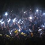 La reacción de los jugadores de Boca que es criticada en Argentina tras suspensión de partido con River