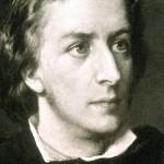 Frédéric Chopin II: Gira de estudios