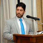 """Darío Rojas: """"Hablar bien consiste en ser ubicado"""""""