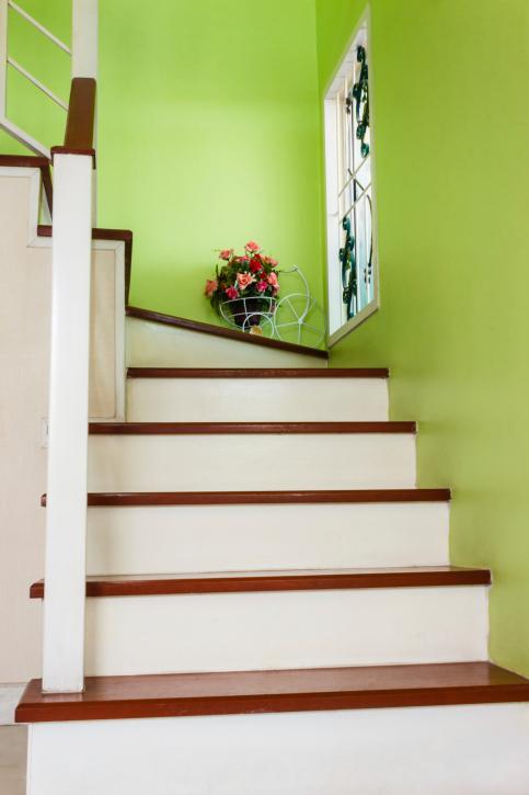 La escalera duna 89 7 duna 89 7 - Pintura para escaleras ...