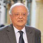 José Antonio Viera-Gallo es nombrado embajador de Argentina