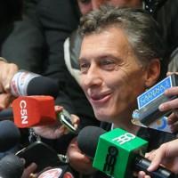 ARGENTINA-ELECTIONS-MACRI