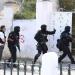 tiroteo tunez