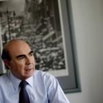 """Roberto Méndez: """"La gente está entre decepcionada y enojada debido a un proyecto que desapareció"""""""