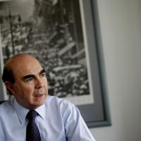Entrevista a Roberto Mendez