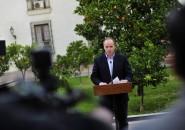Ministro de la Segpres renuncia a su cargo