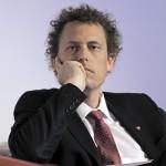 """Claudio Seebach: """"El alto costo de la energía en Chile es por la dificultad para concretar proyectos"""""""
