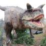 Dinosaurios el origen