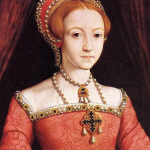 Isabel I: La reina virgen o que fue muchacho