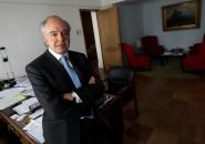 Entrevista a vicepresidente ejecutivo de CORFO Hernán Cheyre Valenzuela