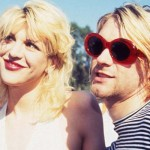 Kurt Cobain IV: Kurt y Cortney, rubio ceniza