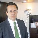 """Luis Felipe Céspedes: """"Atribuirle a las reformas el menor crecimiento, me parece poco riguroso"""""""