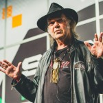 Folk: Neil Young