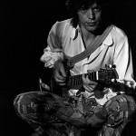 10 fotos inéditas de los Rolling Stones en su peak de los 70'
