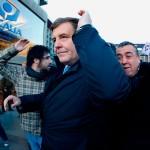 UDI culpa al Partido Comunista de agresiones a parlamentarios en formalización por caso Penta