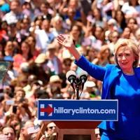 EUA: Clinton pone miras en avance demócrata en el Congreso