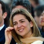 Bloque Internacional: Felipe VI de España ordenó retirar el título de duquesa de Palma a su hermana Cristina de Borbón