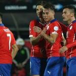 La Roja se ubica en el top 10 de la FIFA