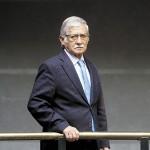 """Presidente ejecutivo de Codelco: """"El conflicto ha tomado un nivel de bastante agresividad y disturbio"""""""