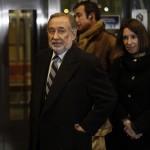 Edición 13 horas: Juez entregará resolución de Jovino Novoa a las 4 de la tarde