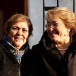 Bachelet pretende seguir avanzando en protección social