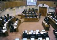 Senado Discute Proyecto de Ley Control del Tabaco