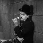 Chaplin IV: El amor en Chaplin