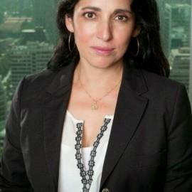 Claudia Morales (Blackrock Twitter)