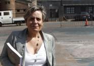 Directora del Instituto de Derechos Humanos saluda a presidenta electa